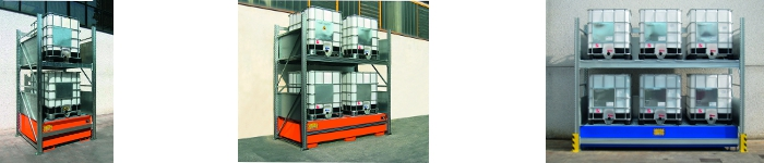 picture of ibc shelving