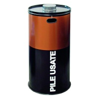 Steel Bins For Batteries