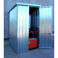 Multipurpose Galvanized Steel Cover