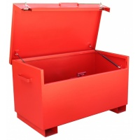 Steel Flammable Chemical Storage Secure Vault - CS8