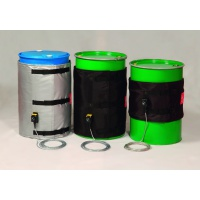 Electric Heating Jackets For Drums Range