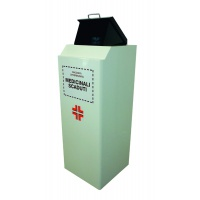 Medical Waste Bins Large