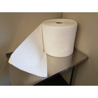 High Quality Oil Only Absorbent Roll for Spillages - 3mm