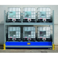shelving-with-sump-for-6-ibcs