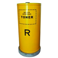 Used Toner Cartridge Bins